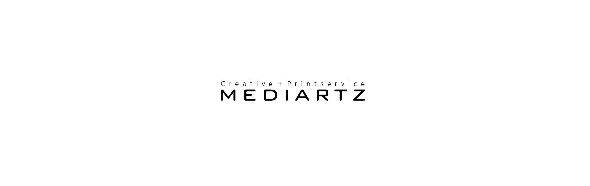 Creative × Printservice mediartz
